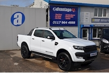 2019 Ford Ranger Wildtrak 4X4 Predator - Thumb 0