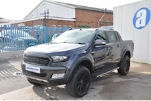 2019 Ford Ranger Wildtrak 4X4 Predator - Thumb 4