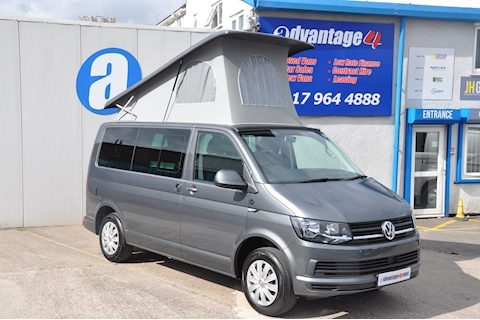 Volkswagen Transporter T30 Danbury Surf King