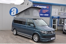 2019 Volkswagen Transporter T30 Danbury Surf Double - Thumb 0