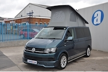 2019 Volkswagen Transporter T30 Danbury Surf Double - Thumb 4