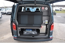 2019 Volkswagen Transporter T30 Danbury Surf Double - Thumb 11