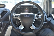 2017 Ford CUSTOM L2 290 LIMITED 170PS - Thumb 17