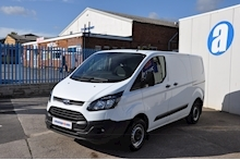 2015 Ford Transit Custom 270 Lr P/V - Thumb 4