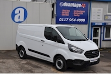 2018 Ford Transit Custom 300 Base P/V L1 H1 - Thumb 0