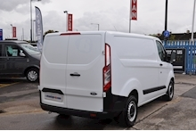 2018 Ford Transit Custom 300 Base P/V L1 H1 - Thumb 2