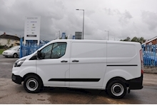 2018 Ford Transit Custom 300 Base P/V L1 H1 - Thumb 3