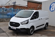 2018 Ford Transit Custom 300 Base P/V L1 H1 - Thumb 4
