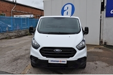 2018 Ford Transit Custom 300 Base P/V L1 H1 - Thumb 5