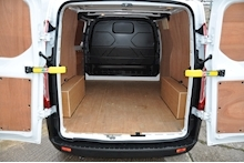 2018 Ford Transit Custom 300 Base P/V L1 H1 - Thumb 11