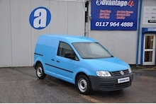 2010 Volkswagen Caddy C20 Plus Sdi - Thumb 0