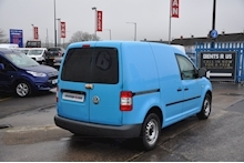 2010 Volkswagen Caddy C20 Plus Sdi - Thumb 2