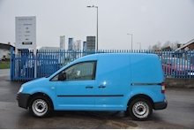 2010 Volkswagen Caddy C20 Plus Sdi - Thumb 3