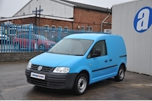 2010 Volkswagen Caddy C20 Plus Sdi - Thumb 4