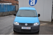 2010 Volkswagen Caddy C20 Plus Sdi - Thumb 5
