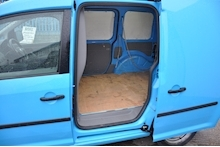 2010 Volkswagen Caddy C20 Plus Sdi - Thumb 15