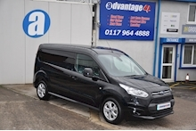2017 Ford Transit Connect 240 Limited 120PS L2 - Thumb 0