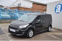 2017 Ford Transit Connect 240 Limited 120PS L2 - Thumb 4