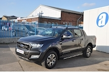 2016 Ford Ranger Wildtrak 4X4 Dcb Tdci - Thumb 4