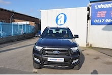 2016 Ford Ranger Wildtrak 4X4 Dcb Tdci - Thumb 5