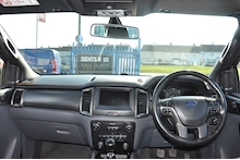 2016 Ford Ranger Wildtrak 4X4 Dcb Tdci - Thumb 10