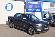 2016 Ford Ranger Wildtrak 4X4 Dcb Tdci - Thumb 0