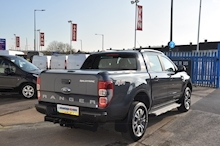 2016 Ford Ranger Wildtrak 4X4 Dcb Tdci - Thumb 2