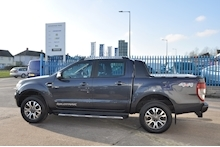 2016 Ford Ranger Wildtrak 4X4 Dcb Tdci - Thumb 3