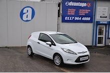 2013 Ford Fiesta Base Tdci - Thumb 0