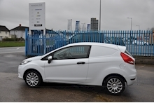 2013 Ford Fiesta Base Tdci - Thumb 3