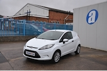 2013 Ford Fiesta Base Tdci - Thumb 4