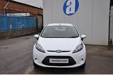 2013 Ford Fiesta Base Tdci - Thumb 5