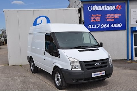 Ford Transit 330 SWB Medium Roof
