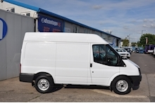 2012 Ford Transit 2.2 TDCi 330 Medium Roof Van 3dr Diesel Manual  (209 g/km, 123 bhp) - Thumb 1