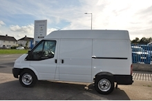 2012 Ford Transit 2.2 TDCi 330 Medium Roof Van 3dr Diesel Manual  (209 g/km, 123 bhp) - Thumb 3