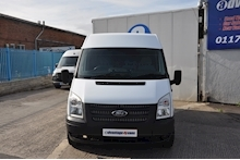 2012 Ford Transit 2.2 TDCi 330 Medium Roof Van 3dr Diesel Manual  (209 g/km, 123 bhp) - Thumb 5
