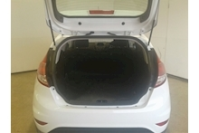 2016 Ford Fiesta 1.5 TDCI Panel Van 3dr Diesel Manual (94 g/km, 74 bhp) - Thumb 2
