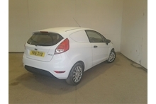 2016 Ford Fiesta 1.5 TDCI Panel Van 3dr Diesel Manual (94 g/km, 74 bhp) - Thumb 1