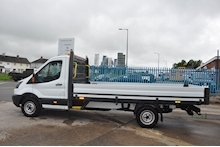 2018 Ford Transit 2.0 350 EcoBlue Chassis Cab 2dr Diesel Manual RWD L4 H1 EU6 (130 ps) - Thumb 3
