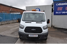 2018 Ford Transit 2.0 350 EcoBlue Chassis Cab 2dr Diesel Manual RWD L4 H1 EU6 (130 ps) - Thumb 5
