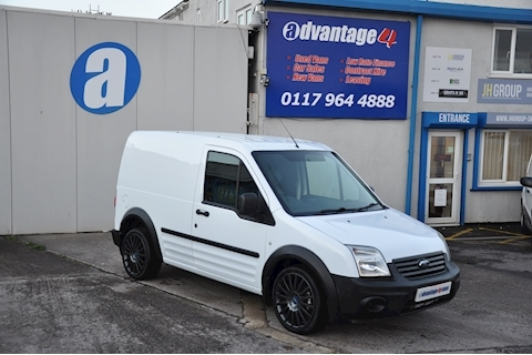 Ford Transit Connect 1.8 TDCi T200 Panel Van 4dr Diesel Manual SWB DPF (159 g/km, 74 bhp)