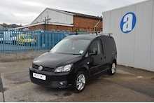 2015 Volkswagen Caddy C20 Highline - Thumb 2