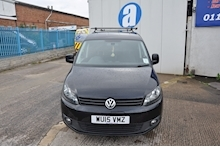 2015 Volkswagen Caddy C20 Highline - Thumb 3