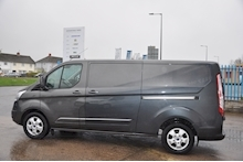 2017 Ford Transit Custom Limited L2 - Thumb 3