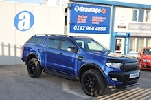 2018 Ford Ranger TDCi Wildtrak - Thumb 0