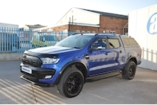 2018 Ford Ranger TDCi Wildtrak - Thumb 4