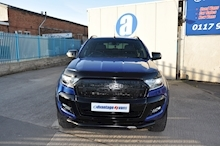 2018 Ford Ranger TDCi Wildtrak - Thumb 5