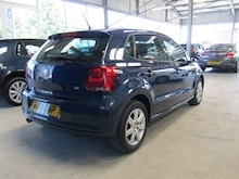 Volkswagen Polo Match Edition Dsg - Thumb 6