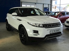 Land Rover Range Rover Evoque Ed4 Pure Tech - Thumb 0