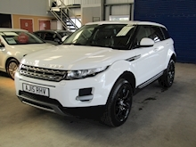 Land Rover Range Rover Evoque Ed4 Pure Tech - Thumb 1